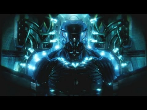 Crysis 3 - Nanosuit Trailer