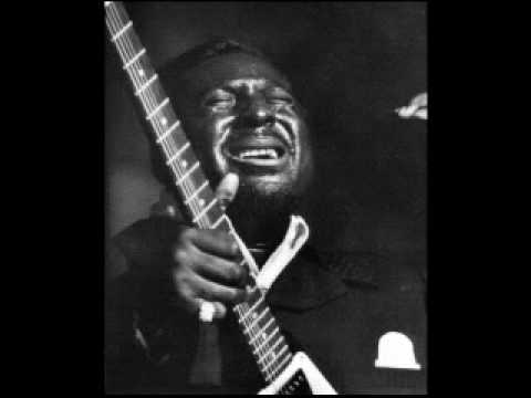 Albert King-Guitar Man