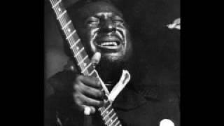 Watch Albert King Guitar Man video