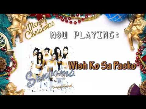 Sexbomb Girls Christmas Song Complete List