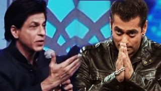 Shahrukh Khan ACCEPTS Salman Khans Bigg Boss 8 INVITE!