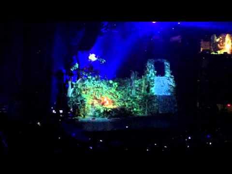 Drake Jungle Tour Houston - Jungle - Company - How About Now -