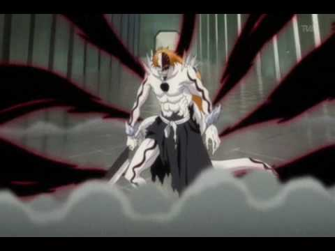 Zangetsu and Muramasa vs Hollow Ichigo The Betrayal of a Zanpakutou AMV
