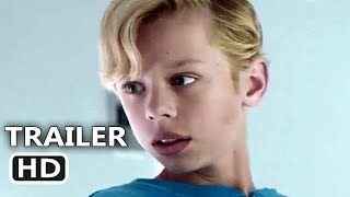 "THE BOYS Season 2 Trailer ""Young Homelander"" (2020) TV Series HD"