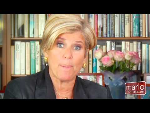 Cashing Out Your 401K, Suze Orman | Mondays With Marlo