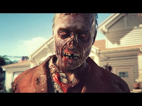 Dead Island 2 - Electric Shotguns and Flaming Hammers