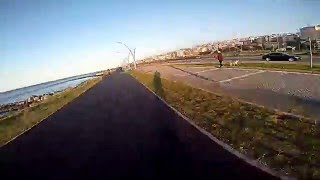 Trabzon Weekend Walking - GoPro Hero3+ Black Edition