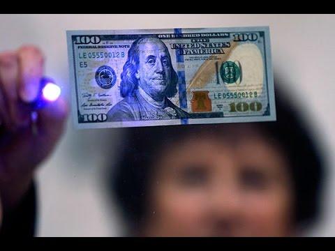 Dollar Bill Secrets