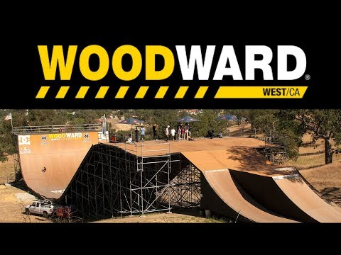 VINNIE BANH SKATES THE MEGA RAMP ???