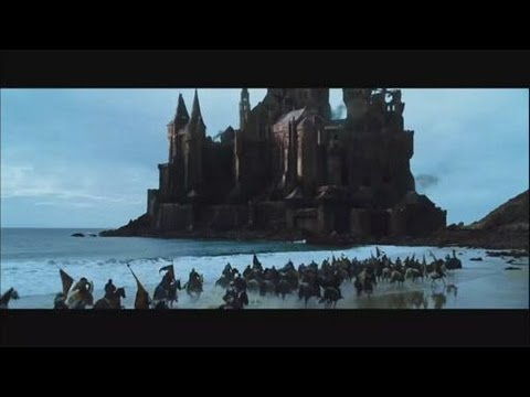 Snow White and the Huntsman (Trailer)