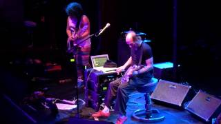 Watch Adrian Belew Futurevision video