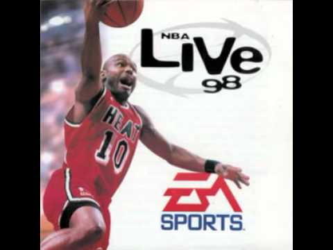 NBA  98  Menu Music #1