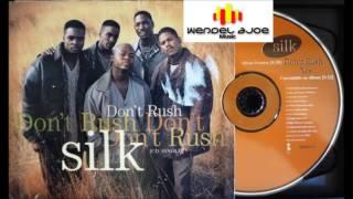 Watch Silk Dont Rush video