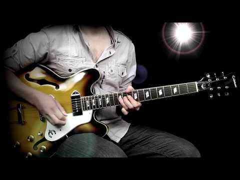 'Stop' guitar solo