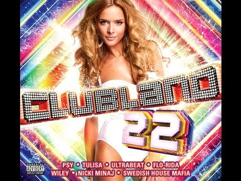Clubland 22 Megamix - 3 CDs of the Biggest Tracks Straight Out of Clubland - Out Nov 5th