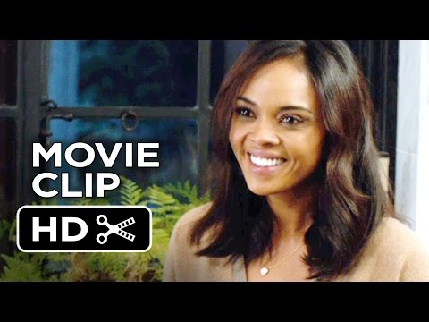 Addicted Movie CLIP - Cell Phone (2014) - Kat Graham, William Levy Drama Movie HD