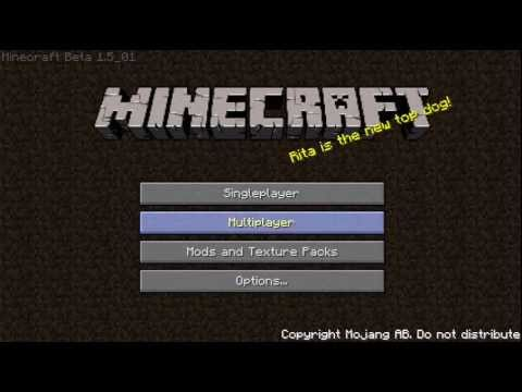 Weird MineCraft 2012 End Of The World Seed Code Crash/Bug