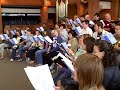 Chicago Chamber Choir: Retreat 2010