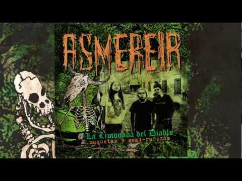 Asmereir - 'La Limonada Del Diablo: Maquetas y Semi-Rarezas' disco entero gapless