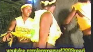 Fashion Matte Kanaval 2004 - Yon Chans Pou Ayiti