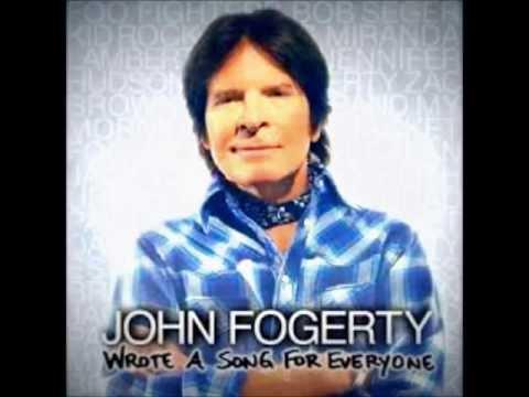 John Fogerty  Wrote a Song for Everyone Ft Miranda Lambert Ft Tom Morello