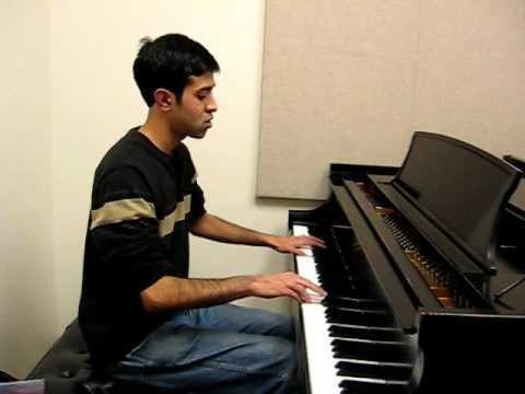 Roja - Kaadhal Rojave   Roja Jaaneman On Piano video