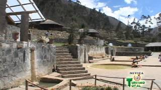 Lares Cusco video turistico