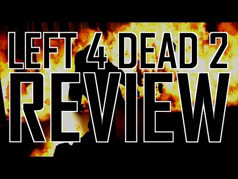 Left 4 Dead 2 review