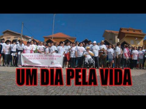 Vila Chã - Um dia pela vida