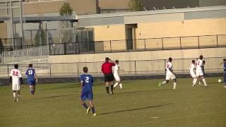 Jonathan W. Adams # 4 East Wake High School Soccer 2013-2014