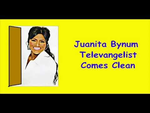 Juanita Bynum Televangelist Admits Being Gay