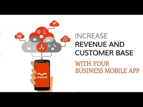 Market Business App - Empowering Businesses Radio FM Ad GO MARKET APP !!!