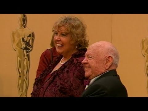 Was Mickey Rooney Abused? (03.02.11)