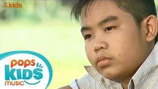 Đứa Bé - Nguyễn Huy [Official] | Nhạc Thiếu Nhi Hay Trên Kênh POPS Kids