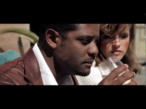 Actor and Author Blair Underwood as Tennyson Hardwick Learns His New Job