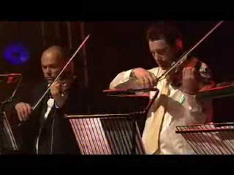 Nerina Pallot - My Last Tango