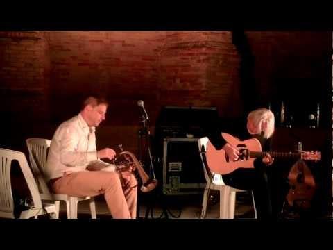 Claus Boesser-Ferrari&Thomas Siffling: GHOST TOWN (Bill Frisell)