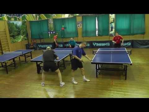 table tennis ну давай подавай :)) или Тонкий Юмор ARHIMEDa :)