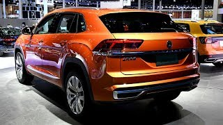 2020 VOLKSWAGEN TERAMONT X - EXTERIOR AND INTERIOR - AWESOME SUV