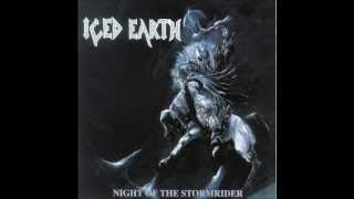 Watch Iced Earth Before The Vision video