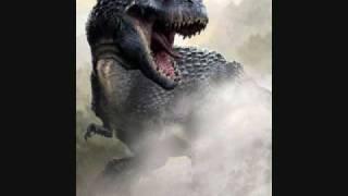 venatosaurus and v rex tribute 1.5 MB