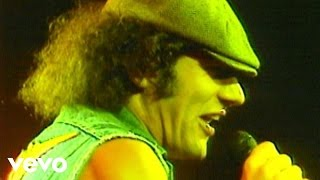 AC/DC - Shoot to Thrill