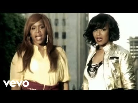 Mary Mary - Get Up