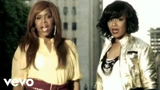 Watch Mary Mary Get Up video
