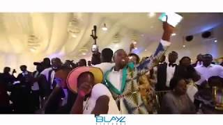 Download Stonebwoy marries Dr. Louisa Ansong 3Gp Mp4
