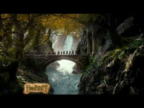 Detrás de cámaras El Hobbit: La Desolación de Smaug