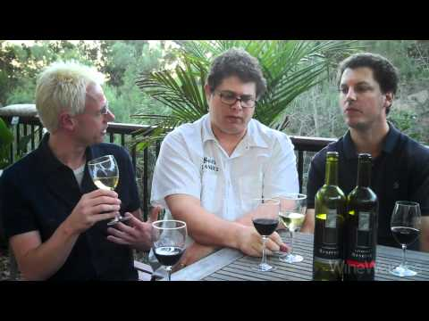 Wine Weirdos check out two new Yellow Tail Reserve Wines