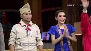 The Best Of Ini Talkshow - Semangat Kemerdekaan Lomba 17-an di Ini Talkshow