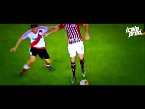 ⚫ Paulo Henrique Ganso Magic Monster skills 2016 ⚫