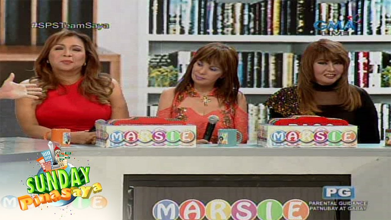 Sunday PinaSaya: Chikahan to the max with the 'Jukebox Queens!'